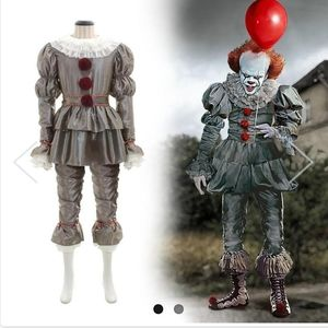 Other - Pennywise Clown Costume
